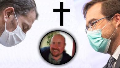 Photo of Ďalšia obeť z radov zdravotníkov – ZOMREL už druhý LEKÁR