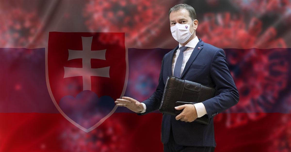 Premiér Igor Matovič - Náhoda alebo súvislosť?