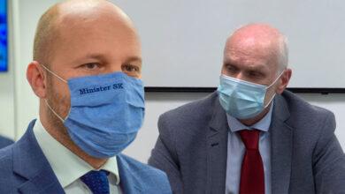 Photo of Minister obrany PRIZNAL, že CHÝBA ešte 3000 zdravotníkov – Reagoval aj na KRITIKU lekárskej komory