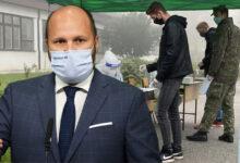 Photo of Minister obrany ZVEREJNIL prvé čísla z testovania na Orave a Bardejove