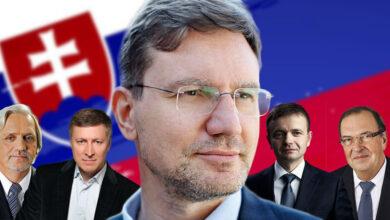Najbohatší Slovák