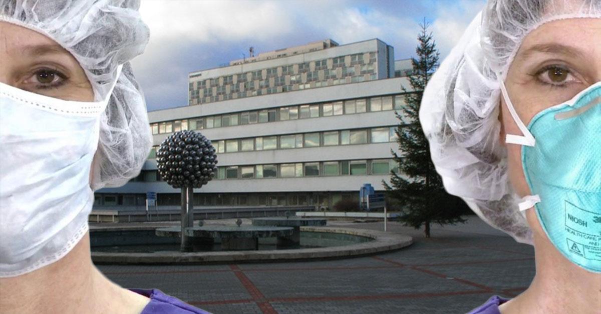 Nemocnica Banská Bystrica