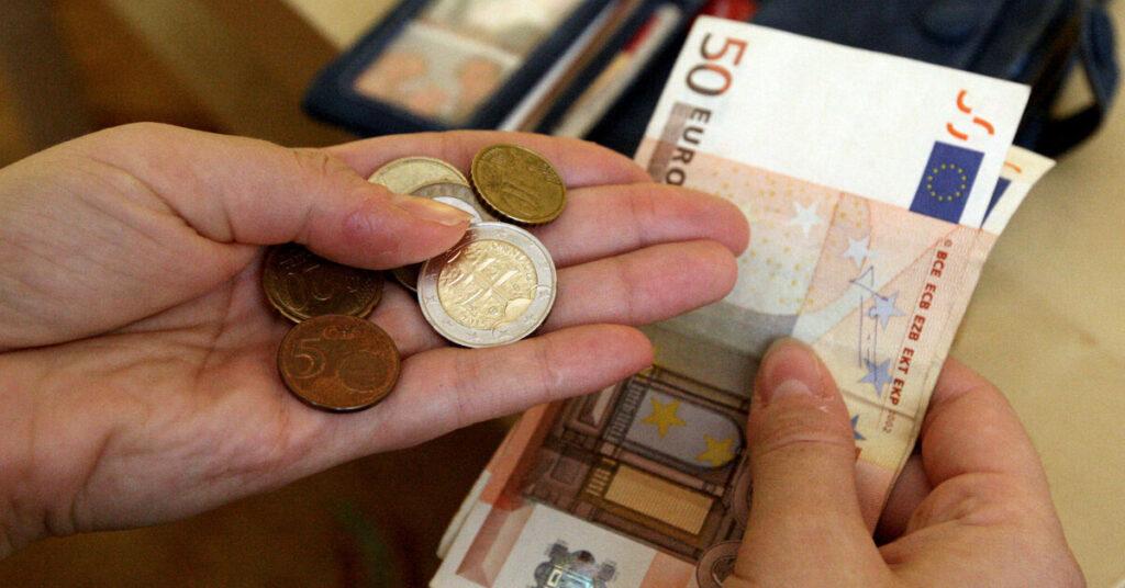 Nová minimálna mzda 2021