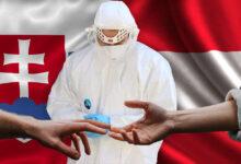 Photo of Prekročili sme 3-tisícovú hranicu pozitívne testovaných osôb. Rakúsko poskytne pomocnú ruku!