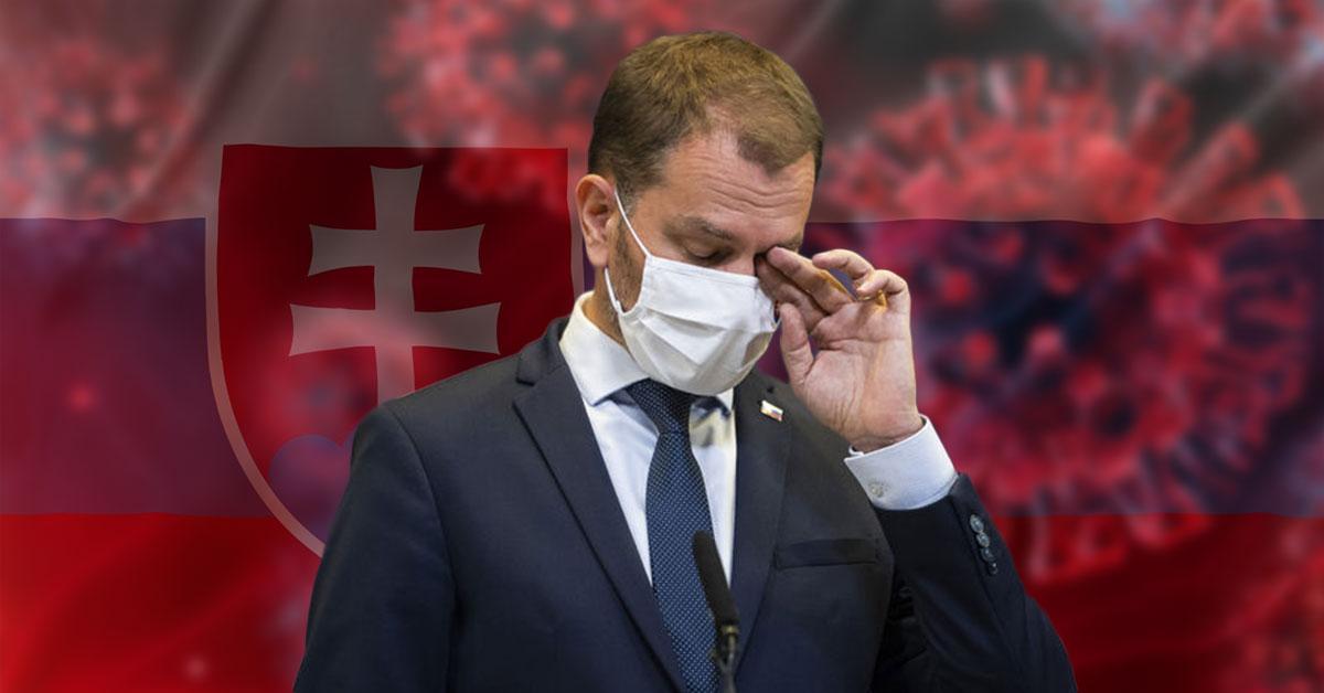 Prognózy sa nenaplnili - Igor Matovič