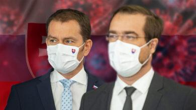 Photo of Prudký nárast počas UTORKA pokračuje, PREMIÉR hlási ďalší rekord