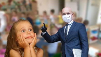 Photo of DEFINITÍVNE ROZHODNUTIE: Škôlky budú od budúceho roka povinné pre 5-ročné deti