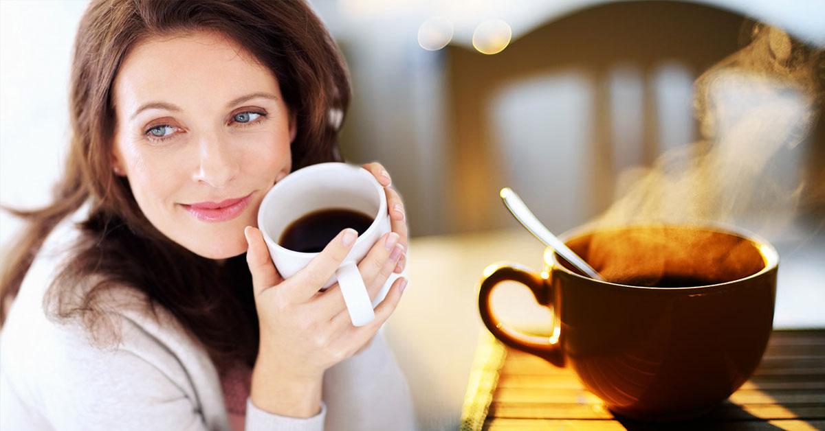 Účinky kávy