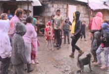 Photo of Obyvatelia osady napadli televízny štáb, týraných psov si nechali, čaká ich zabitie