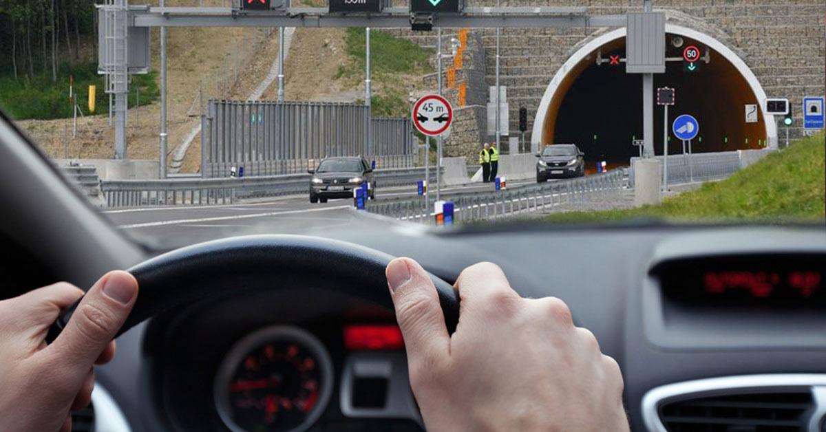 Uzávera diaľnice D3