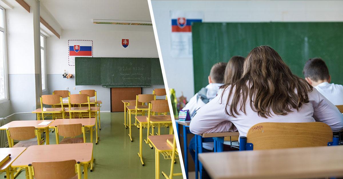Zatvoria školy