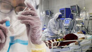 Photo of Počet obetí stúpol na 200, nakazili sa ďalšie tisícky ľudí a 120 pacientov je na umelej pľúcnej ventilácii