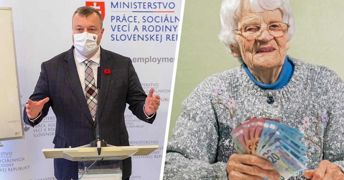 Dôchodková reforma