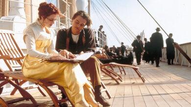 Photo of Zomrela herečka z Titanicu: Scéna, ktorá dojme každého
