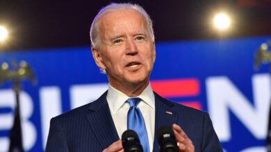 Joe Biden vyhral americké voľby