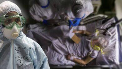Photo of Počet nových prípadov a úmrtí PRIBÚDA: Počet obetí stúpol na 732