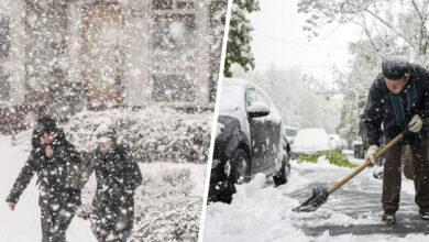 Photo of ZIMA za dverami: O týždeň nám bude pod čižmami vŕzgať sneh.