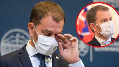 Photo of Prieskum AKO – Občania si myslia, že Matovič nezvláda vládu ani pandémiu