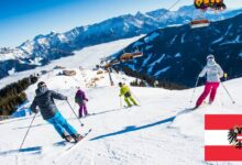 Photo of Rakúsko odmieta zatvoriť lyžiarske strediská, nebudú počúvať ostatné krajiny