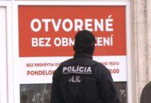 Photo of V Prešove majiteľ reštaurácie ignoruje predpisy