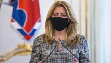 Zuzana Čaputová nie je čas